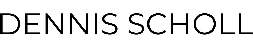 dennis scholl Logo